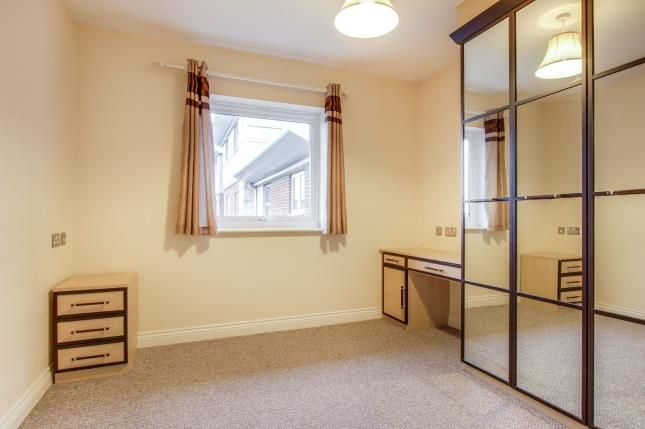 Master Bedroom of Bailey Avenue, Lytham St. Annes, Lancashire FY8