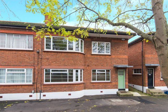 Thumbnail Flat for sale in Cranbourne Court, Hermon Hill, London
