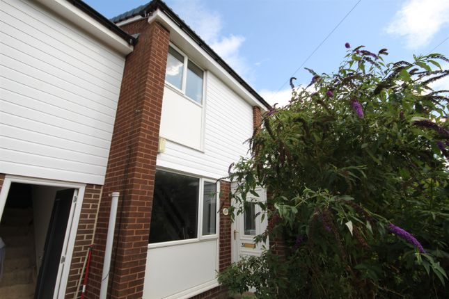Thumbnail Terraced house to rent in Chaucer Green, Harrogate