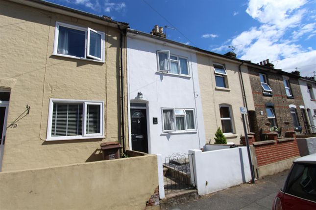 Thumbnail Property to rent in King Street, Gillingham