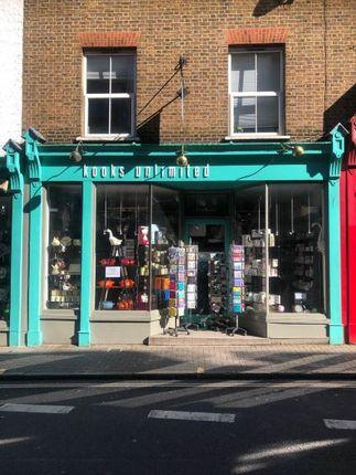 Thumbnail Retail premises to let in 4 Eton Street, Richmond