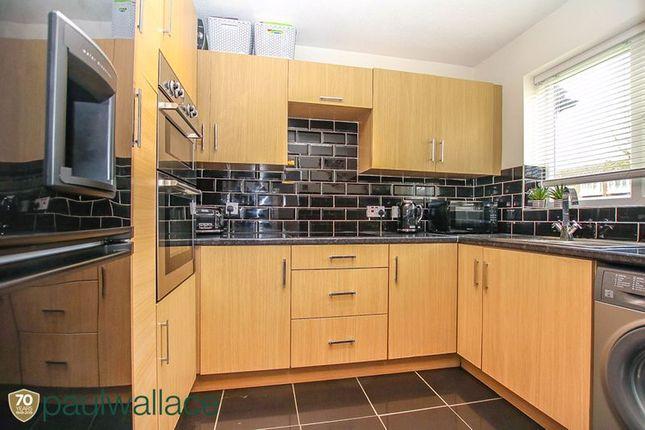 Kitchen of Beeston Drive, Cheshunt, Waltham Cross EN8