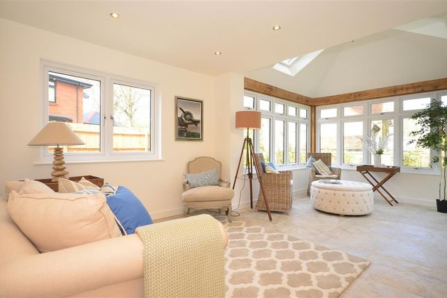 Thumbnail Detached house for sale in Epping Road, North Weald, Essex