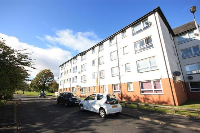 Thumbnail Flat to rent in Hamiltonhill Gardens, Glasgow