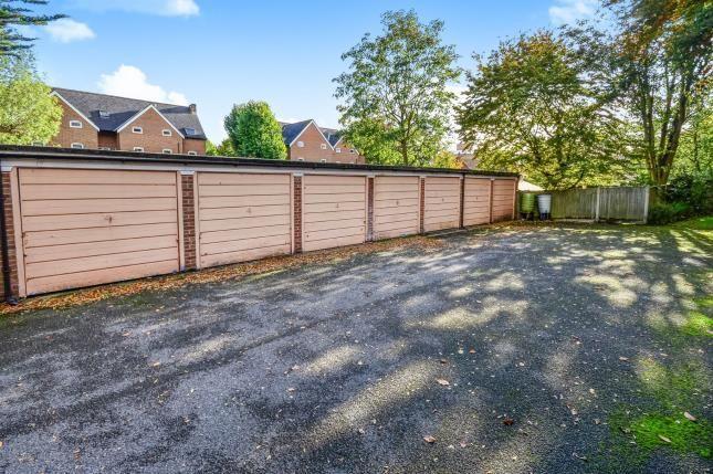 Garage of Winn Road, Southampton, Hampshire SO17