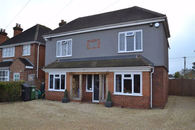 4 bed detached house for sale in Benham Hill, Newbury, Berkshire RG18
