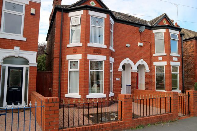 Thumbnail Semi-detached house for sale in Ellesmere Avenue, Hull, East Yorkshire