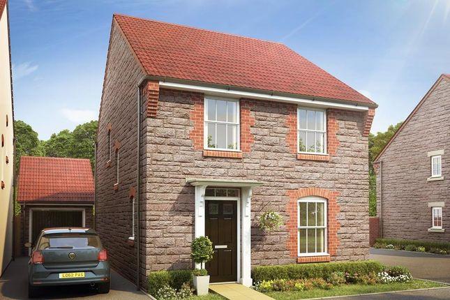 "4 bedroom detached house for sale in ""Ingleby"" at Langport Road, Somerton"