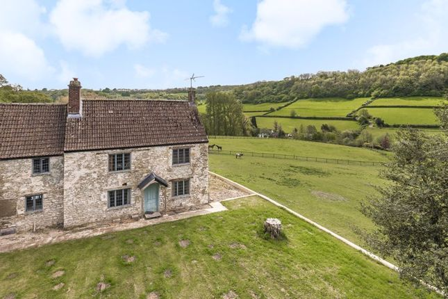 Thumbnail Detached house for sale in Coombe, Wotton-Under-Edge