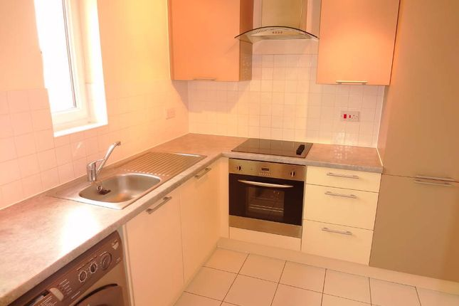 Kitchen: of Vine Court, Francis Road, Ware SG12