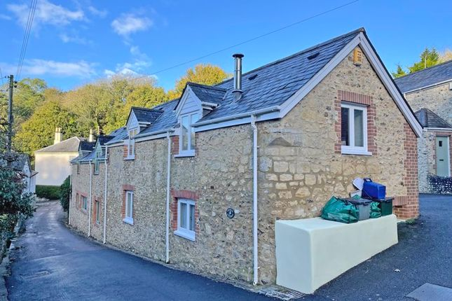 Thumbnail Semi-detached house to rent in Salcombe Regis, Sidmouth