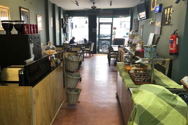 Thumbnail Restaurant/cafe for sale in Hainault Buildings, Leyton