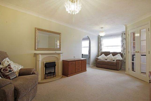 Living Room of Imperial Court, Clacton-On-Sea CO15