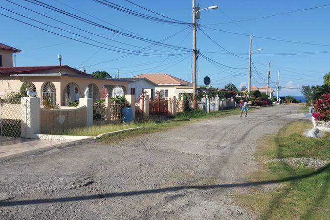 Thumbnail Detached house for sale in Boscobel Heights, St. Mary, Jamaica