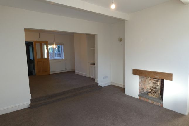 Thumbnail Terraced house for sale in High Street, Hyde