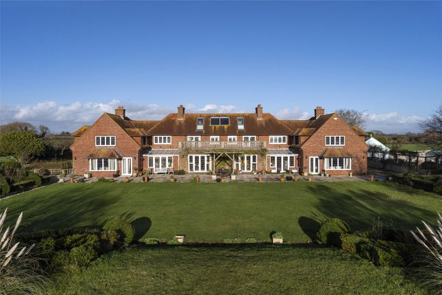 Thumbnail Detached house for sale in Honer Lane, South Mundham, Chichester, West Sussex