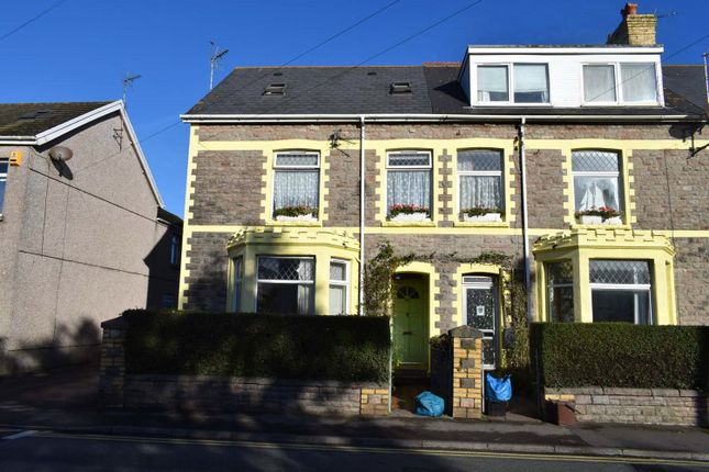 Thumbnail Property for sale in New Road, Porthcawl