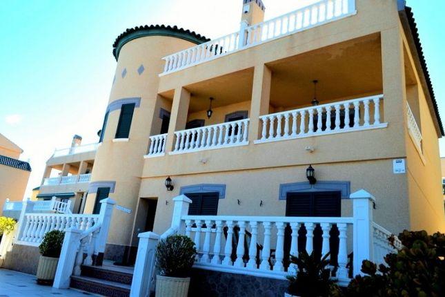 4 bed villa for sale in Torre Del Moro, Torre La Mata, Alicante, Valencia, Spain