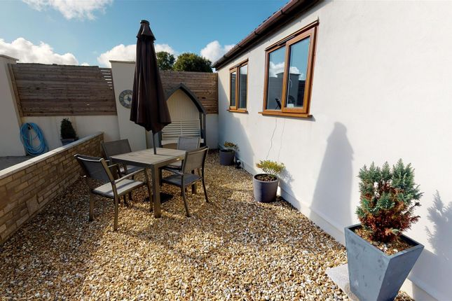 Outside of The Lodges Green Lane, Stratton-On-The-Fosse, Radstock BA3