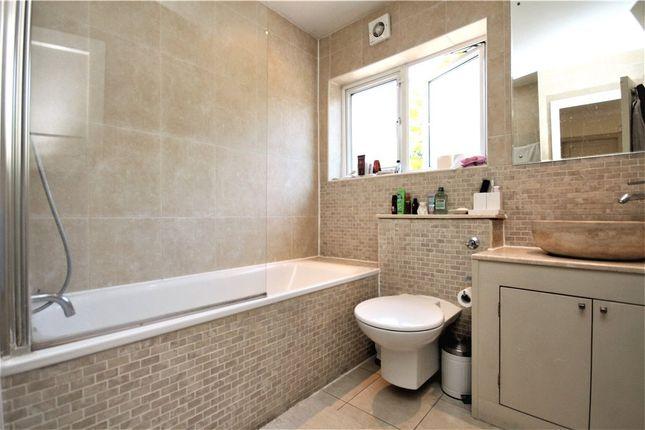 Bathroom of Manor Gardens, London W3