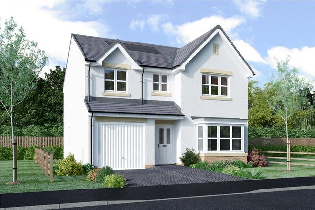 """Thumbnail Detached house for sale in """"Murray Detached"""" at Ayr Road, Newton Mearns, Glasgow"""