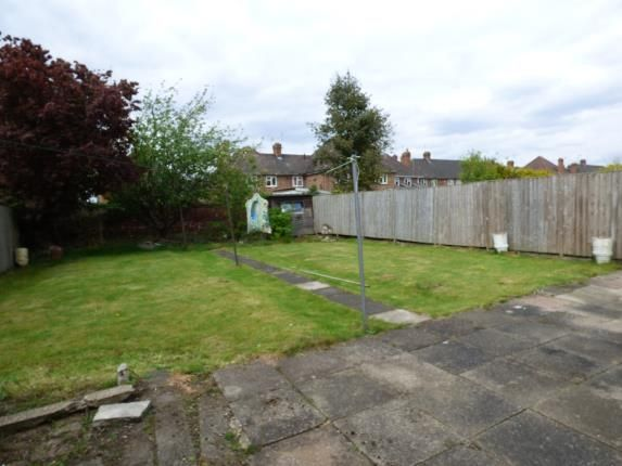 Thumbnail Bungalow for sale in Northwood Street, Stapleford, Nottingham