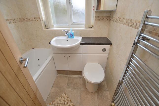 Bathroom of Plough Gate, Darley Abbey Village, Derby DE22
