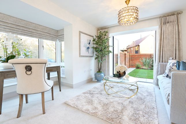 Thumbnail Detached house for sale in Dunsfold Common Road, Dunsfold