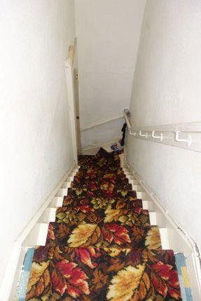 Stairs of Dilys Street, Blaencwm CF42