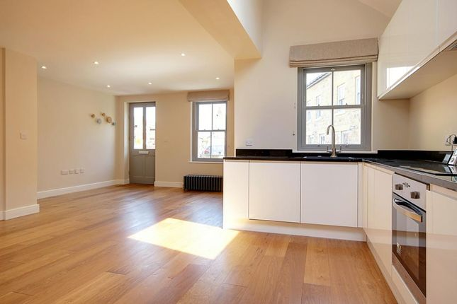 Thumbnail End terrace house to rent in North Eastern Chambers, Station Square, Harrogate
