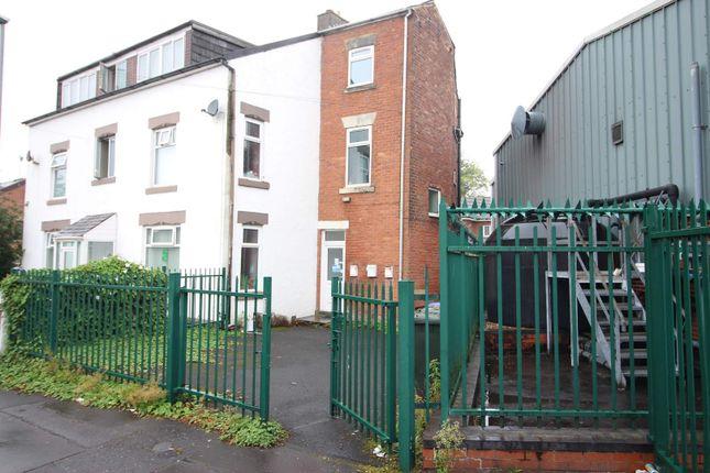 Studio to rent in Flat - A Welfield Street, Lowerplace, Rochdale OL11