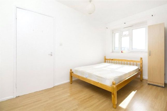Thumbnail Property to rent in Wesley Close, London