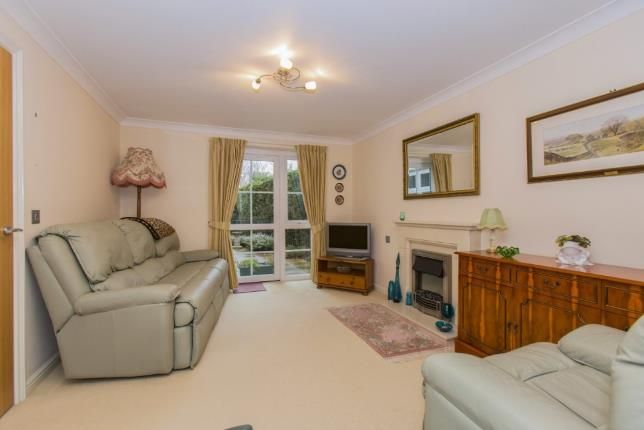Lounge of Clementine Court, The Wheatridge, Gloucester, Gloucestershire GL4