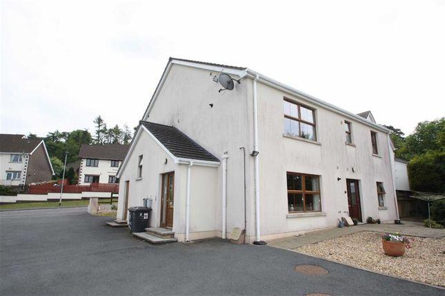 Flat to rent in Grove Hill Court, Saintfield, Ballynahinch