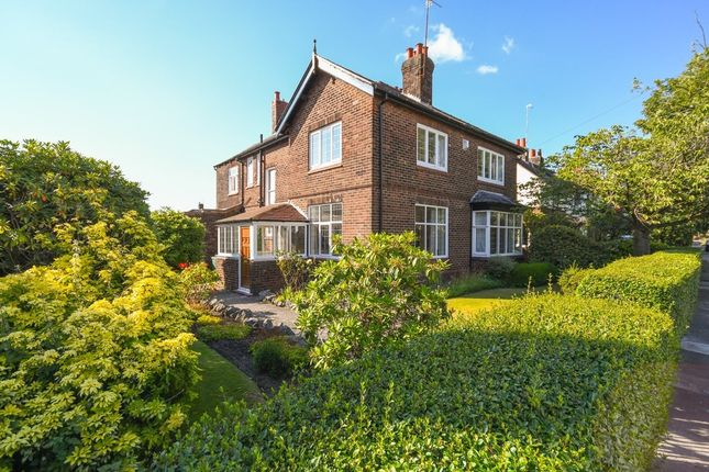 Thumbnail Detached house for sale in Hartington Road, Dentons Green, St. Helens