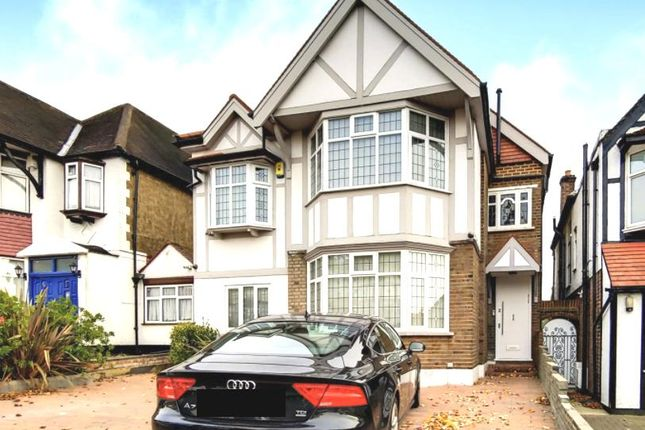 Detached house to rent in St Margarets Road, Edgware, Middlesex