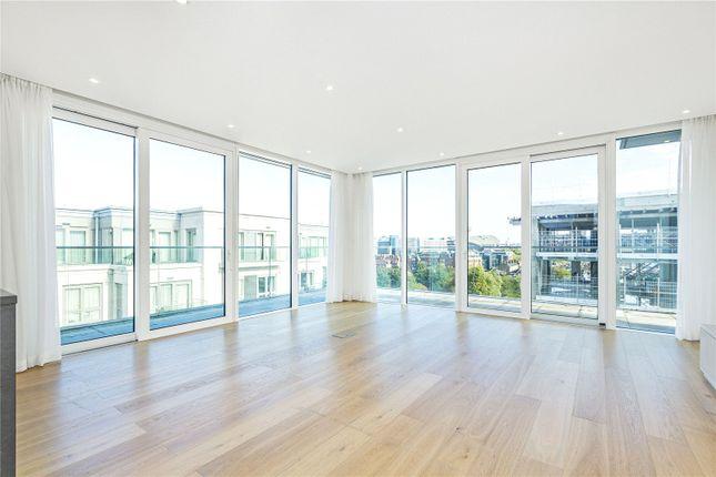 Thumbnail Flat to rent in Faulkner House, Tierney Lane, London