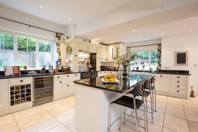 Kitchen of London Road, Watersfield, Pulborough, West Sussex RH20
