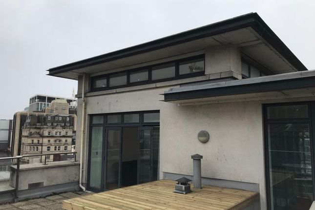 Thumbnail Flat for sale in Caroline Street, Cardiff