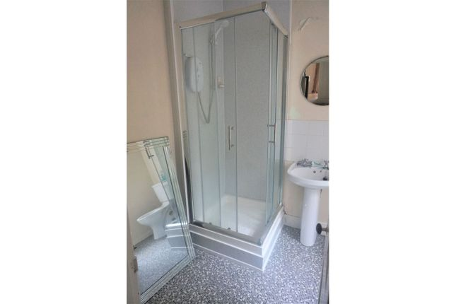 Bathroom of Tates Avenue, Belfast BT9