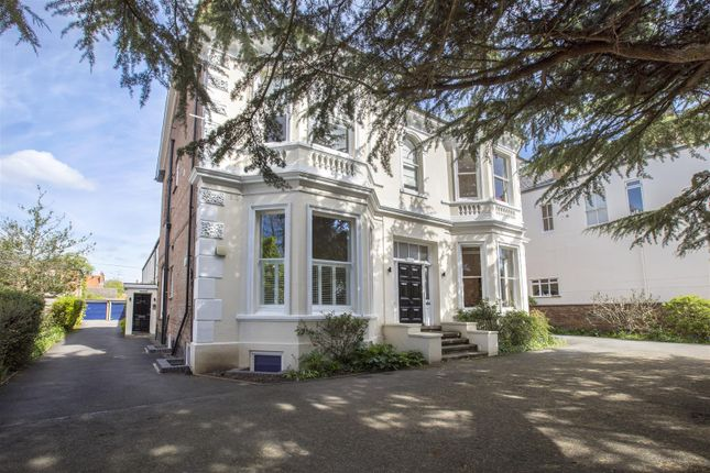 Thumbnail Property for sale in Warwick Place, Leamington Spa