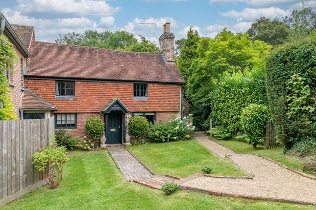 Thumbnail Property for sale in Forest Row