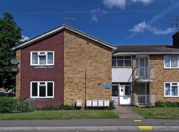 Thumbnail Flat for sale in Butneys, Basildon, Essex
