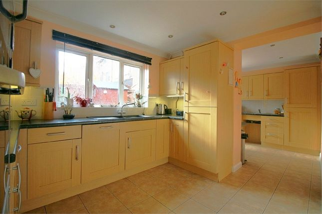 Thumbnail Detached house for sale in Clayford Close, Poole, Dorset