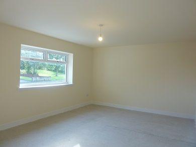 Sitting Room of Kingsway, Kirkconnel DG4