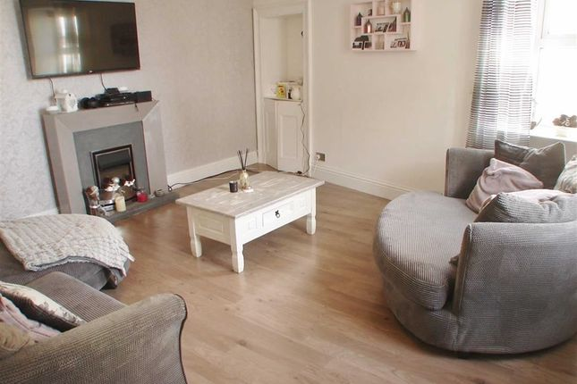 Lounge of Abbey Street, Elgin IV30