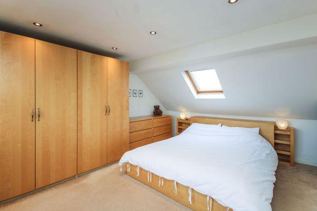 Master Bedroom of Mapleton Road, Coventry CV6
