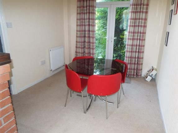 Dining Room of Ingold Avenue, Leicester, Leicestershire LE4