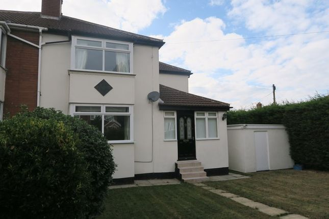 Thumbnail Semi-detached house to rent in Haigh Moor Road, Tingley, Wakefield