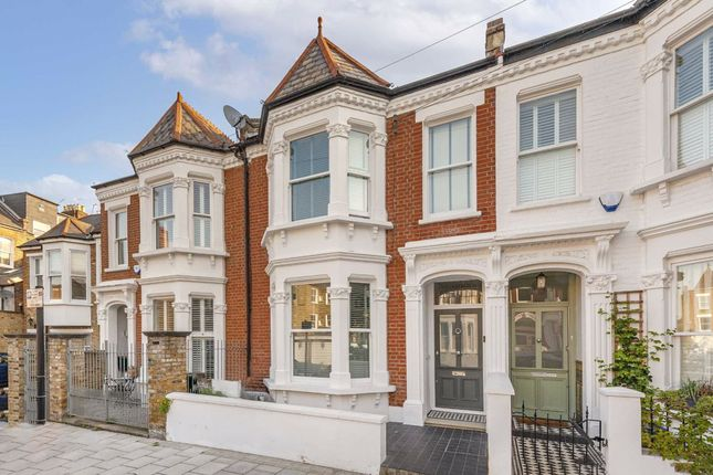 Thumbnail Property to rent in Shandon Road, London